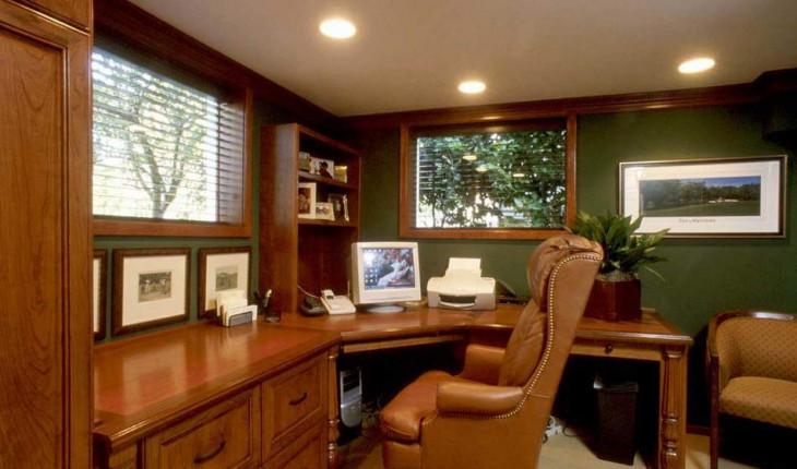 Если вам необходимо оформить офис