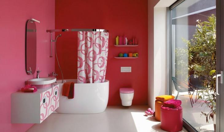 Выбираем дизайн для ванной комнаты