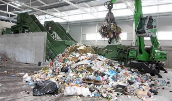 Ленобласть определяется с местом для возведения мусороперерабатывающего завода