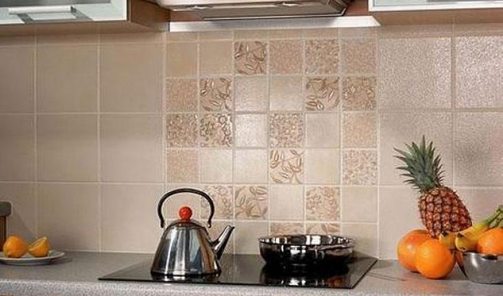 Как выбрать керамическую плитку для кухни?