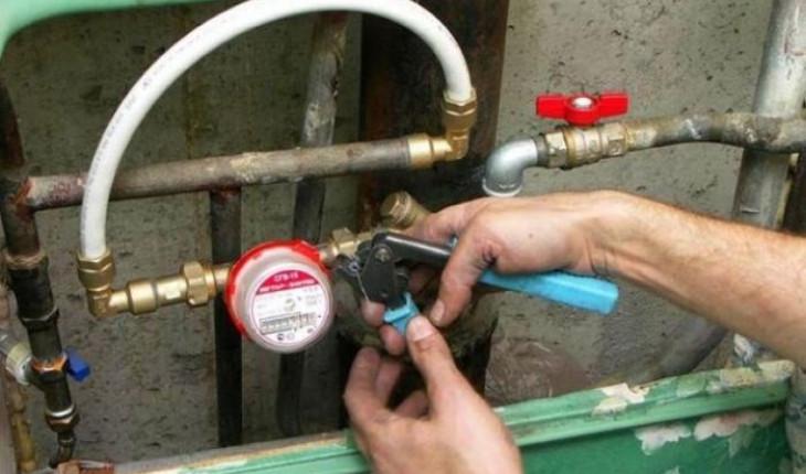 Как дома заменить водопроводную систему