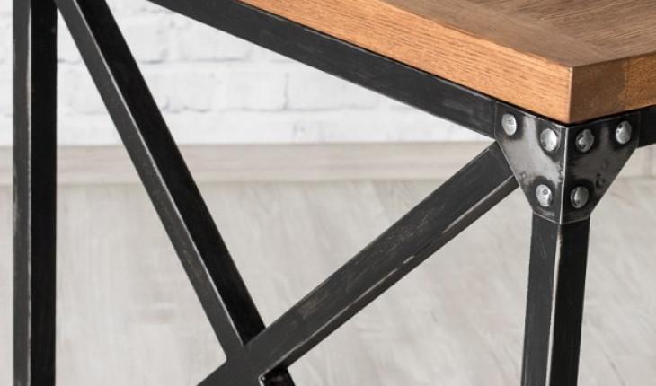О неизвестных преимуществах столов на металлокаркасе