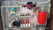 Электрическое отопление: за и против