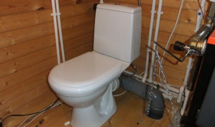 Еще раз о сооружении системы канализации в частном доме