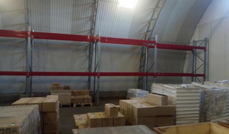 Как эффективно использовать складские помещения