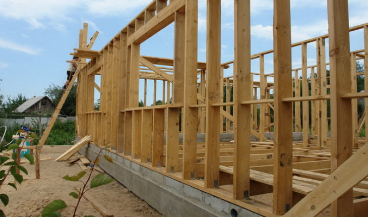 Cколько будет стоить строительство каркасного дома