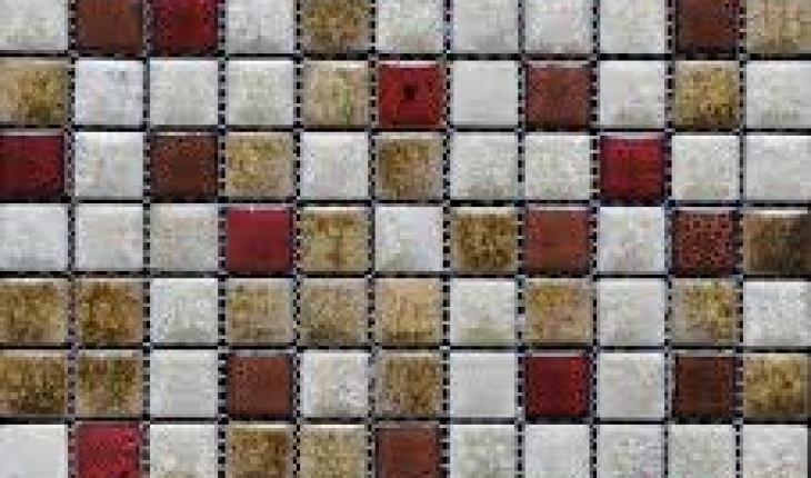 Особенности использования мозаичной плитки