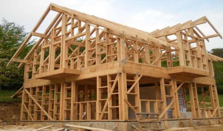 Несколько советов при проектировании каркасного дома