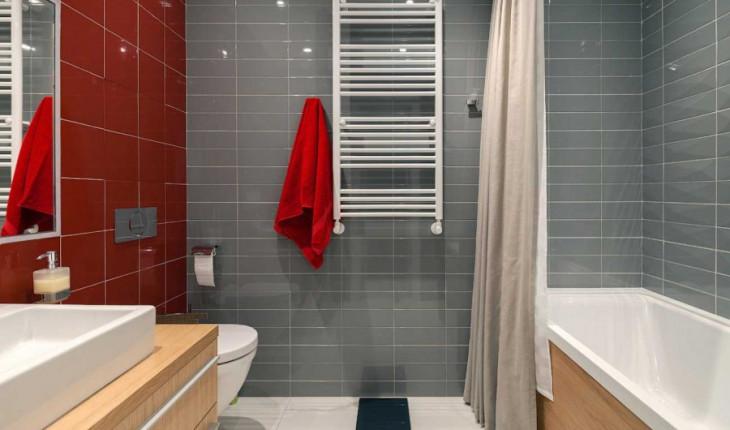 Каким может быть интерьер ванной комнаты