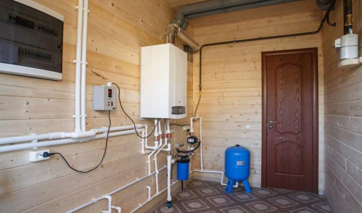 Если вы решили сделать систему отопления загородного дома самостоятельно