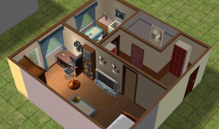 Можно ли самому сделать дизайн-проект квартиры