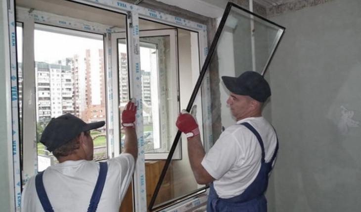 Зачем меняют окна на пластиковые?