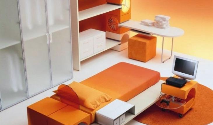 Учимся выбирать мебель для разных комнат