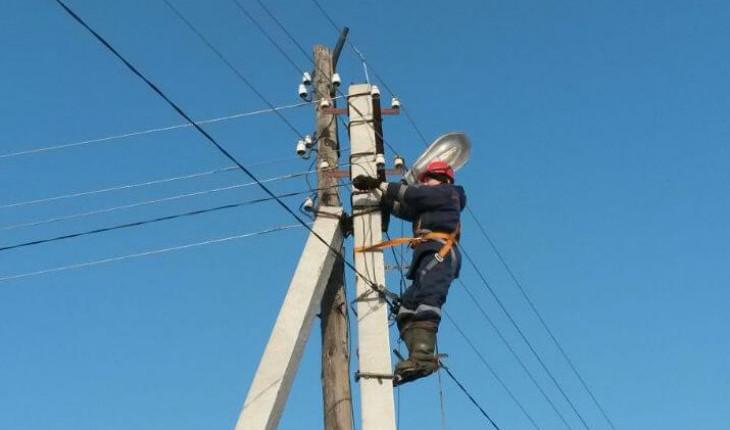 Последовательность подключения дома к электричеству