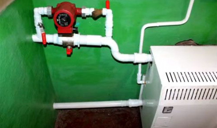 Советы по подбору насоса в систему отопления