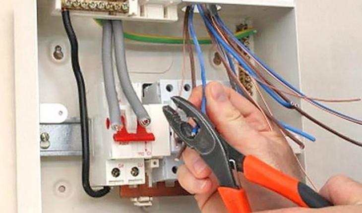 Несколько советов по разводке электропроводки
