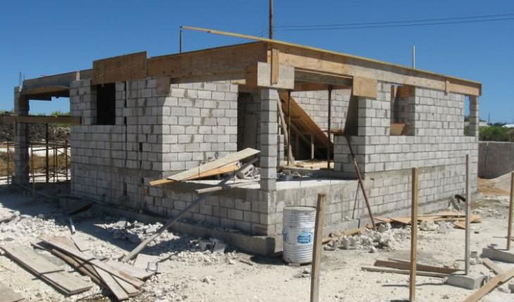 Про строительство дома популярно