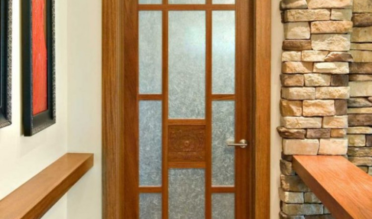 Подробнее о межкомнатных дверях