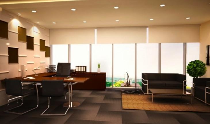 Традиции стиля для дома и офиса
