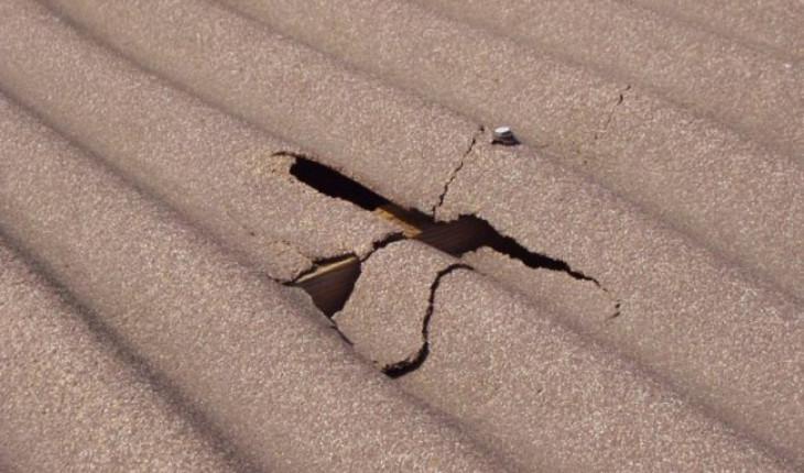 Если у вас прохудилась крыша