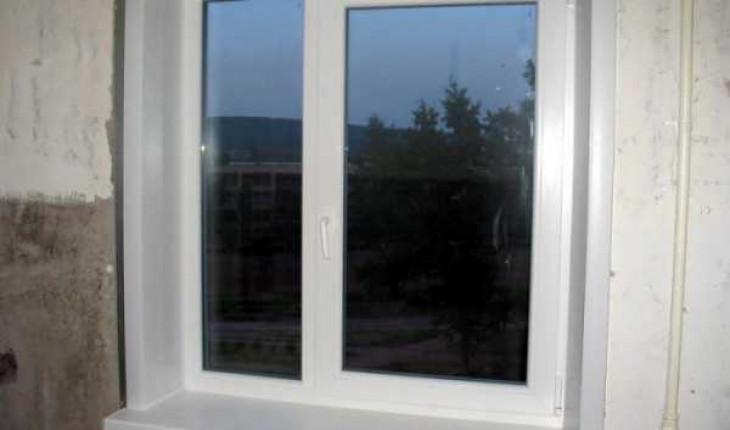 Так как же установить пластиковые окна самостоятельно