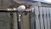 Схемы подключения радиаторов отопления. Виды и особенности каждой