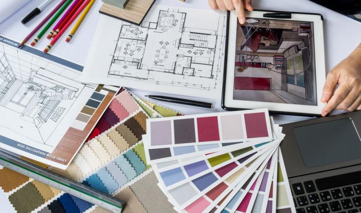 Зачем нужен профессиональный дизайнер интерьера