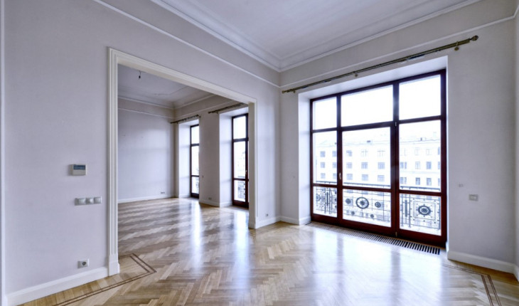 Свободная планировка квартир в новостройках