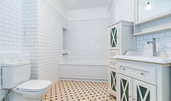 Создаём идеальный дизайн туалета в квартире