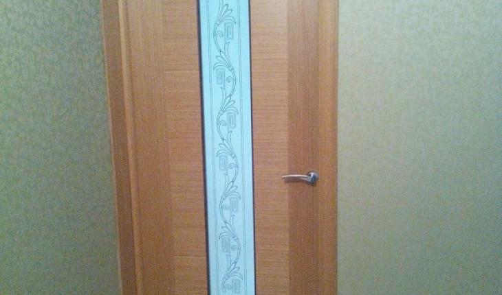 Всё про межкомнатные двери
