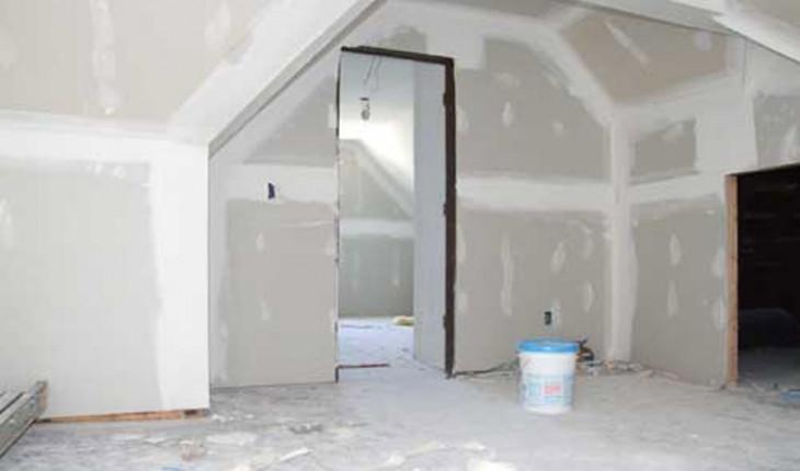 Как подготовить помещение к ремонту