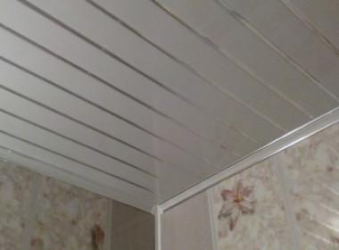 Пластиковые панели ПВХ для стен и потолков