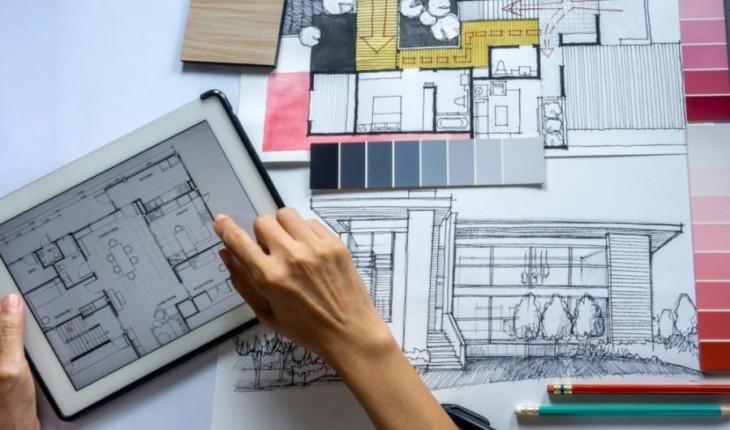Подготовка дизайн проекта квартиры