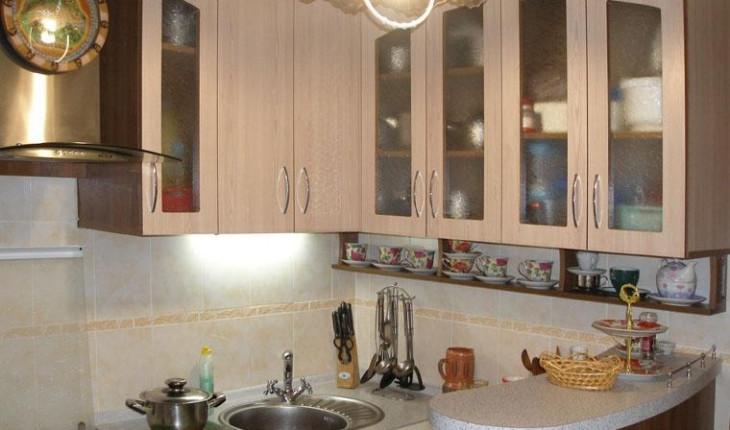 Делаем кухню уютней своими руками