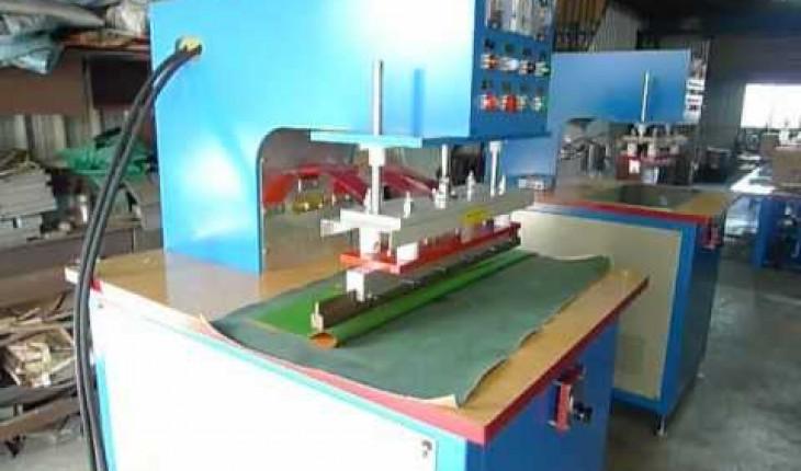 Оборудования для натяжных потолков — бизнес прозводство