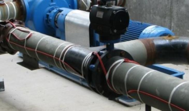 Как обеспечить обогрев трубопроводов