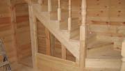 Деревянные лестницы: изготовление и их место в доме
