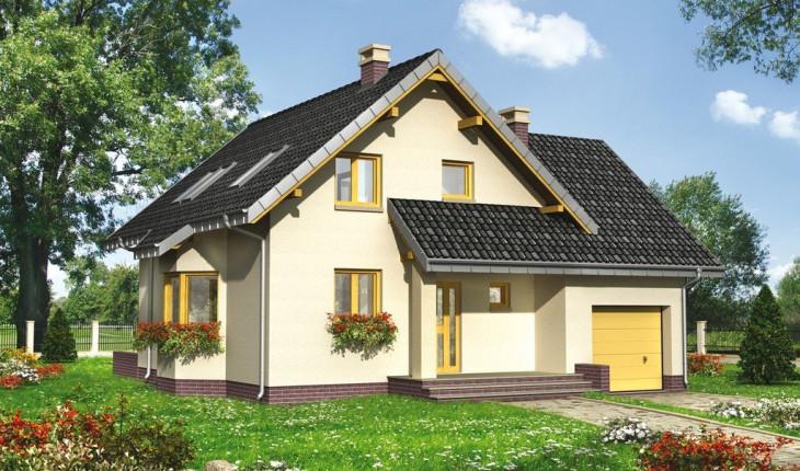 Выбор площади для своего загородного дома