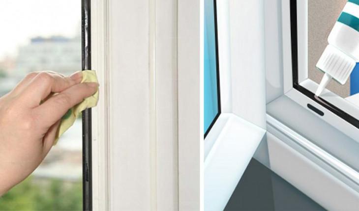 Как сохранить работоспособность пластиковых окон во время ремонта?