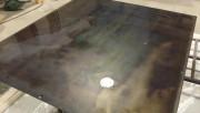 Технология воронения металлов в домашних условиях: химический и механический способ