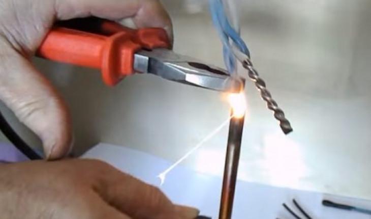 Почему в электропроводке нельзя использовать алюминиевый кабель