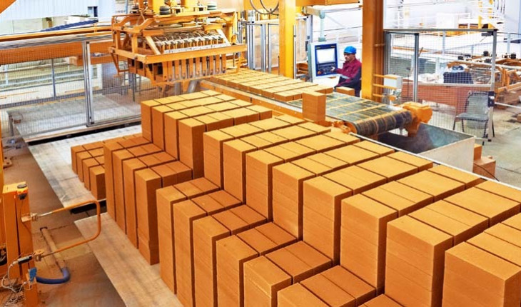 Деревянный кирпич - Новинка строительной индустрии