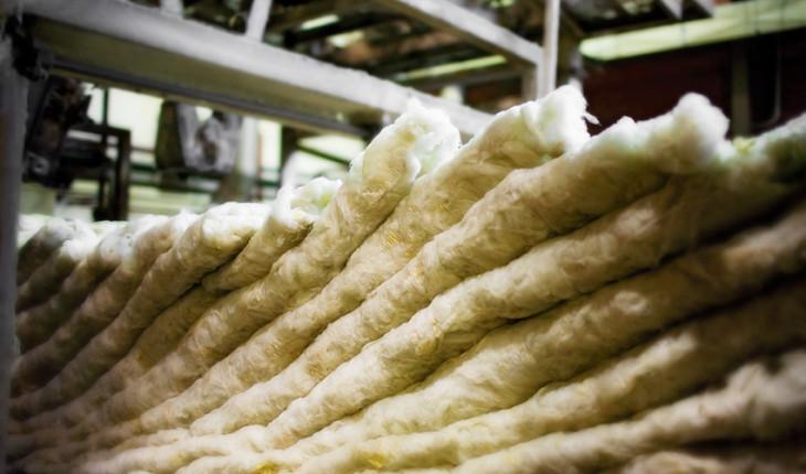 Базальтовые непрерывные волокна
