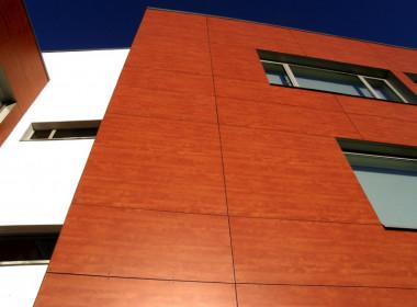 Виды облицовки фасадов зданий