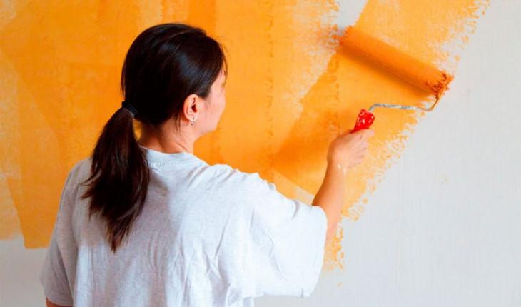Особенности работы с масляной краской