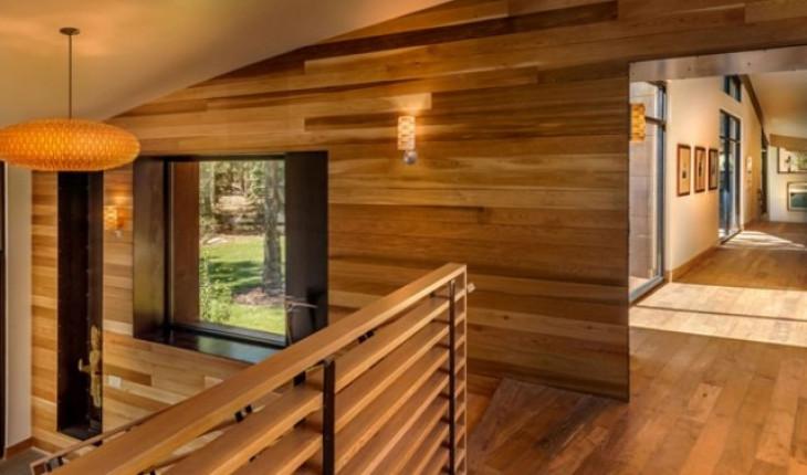 Отделочные материалы из древесины. Их виды