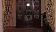 Драпировка дверного проема