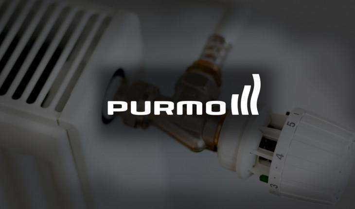 Терморегулирующая арматура Purmo