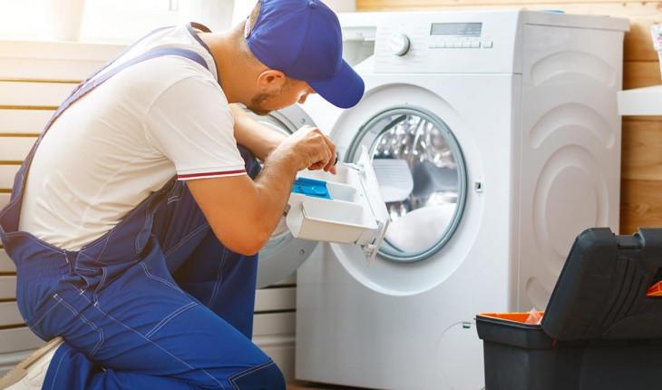 Правильная установка стиральных машин