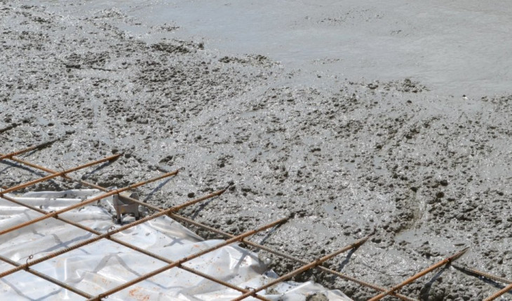 Марки бетона. Тяжелые и легкие бетоны